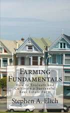 Farming Fundamentals