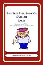 The Best Ever Book of Sailor Jokes