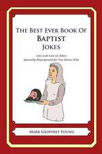 The Best Ever Book of Baptist Jokes