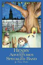 Henry and the Adventures of the Speckled Band