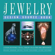 The Jewelry Design Source Book