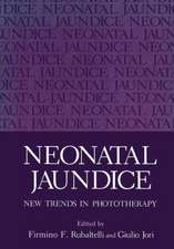 Neonatal Jaundice: New Trends in Phototherapy