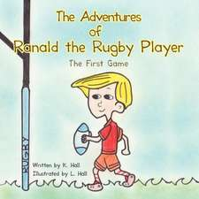 The Adventures of Ranald the Rugby Player