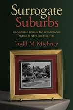 Surrogate Suburbs