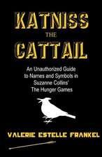 Katniss the Cattail