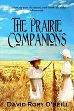 The Prairie Companions.