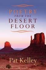 Poetry from the Desert Floor:  NASA 50th Anniversary Proceedings