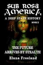 Sub Rosa America, Book II