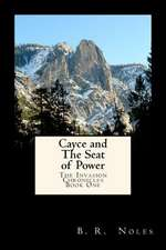 Cayce and the Seat of Power