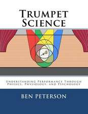 Trumpet Science