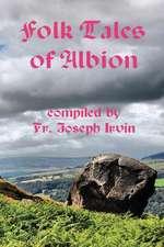 Folk Tales of Albion