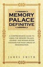 Memory Palace Definitive