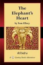 The Elephant's Heart:  Peter Jegede