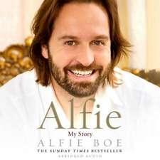 Alfie: My Story
