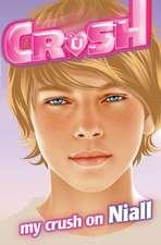 My Crush on Niall