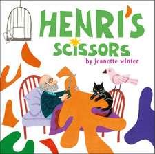 Henri's Scissors