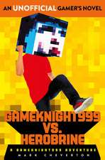 Gameknight999 Vs. Herobrine: a Gameknight999 Adventure