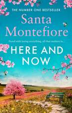 Here and Now: Evocative, emotional and full of life, the most moving book you'll read this year