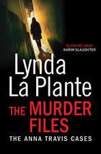 The Murder Files: Above Suspicion; The Red Dahlia; Clean Cut