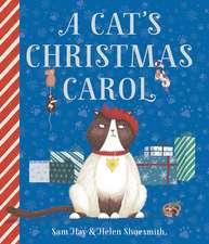 A Cat's Christmas Carol