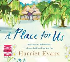 Evans, H: A Place for Us