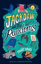 David, S: Jackdaw and the Randoms