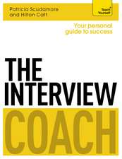 The Interview Coach