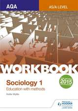 AQA Sociology for A Level Workbook 1