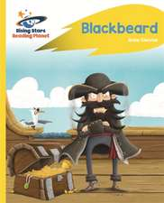 Reading Planet - Blackbeard - Yellow: Rocket Phonics