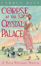 Corpse at the Crystal Palace