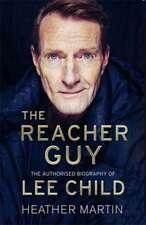 Martin, H: The Reacher Guy