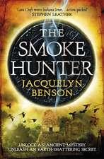 Benson, J: Smoke Hunter