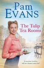 Tulip Tea Rooms