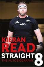 Kieran Read: My Story