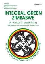 Integral Green Zimbabwe
