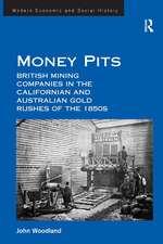 Money Pits