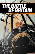 The Battle of Britain: Struggle for the skies