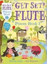 Get Set! Flute Pieces