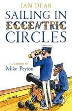 Sailing in Eccentric Circles