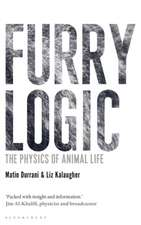 Furry Logic: The Physics of Animal Life