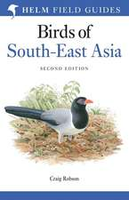 Field Guide to the Birds of South-East Asia