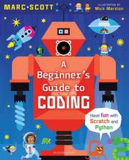 A Beginner's Guide to Coding