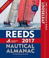 Reeds Looseleaf Almanac 2017