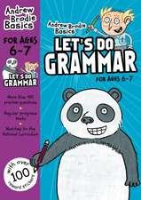 Let's do Grammar 6-7