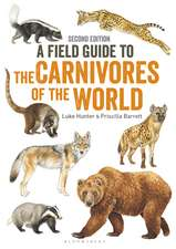 FIELD GUIDE TO CARNIVORES OF THE WO