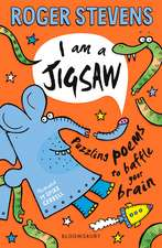 I am a Jigsaw: Puzzling poems to baffle your brain