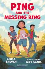 Ping and the Missing Ring: A Bloomsbury Reader
