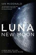 Luna 1. New Moon