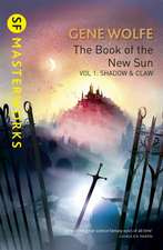 The Book Of The New Sun: Volume 1