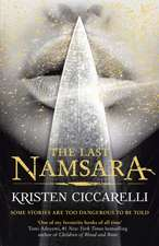 Ciccarelli, K: Last Namsara